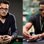 Antonio Esfandiari, Kevin Hart poised to trade jabs in the boxing ring