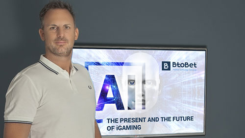 "BtoBet's Alessandro Fried: ""AI is a tool that businesses still find difficulty to fully comprehend"""