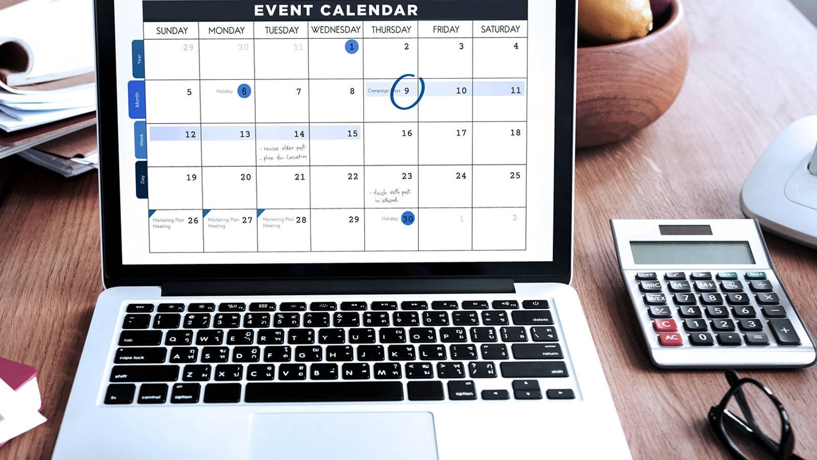 CalvinAyre.com December 2019 Featured Conferences & Events