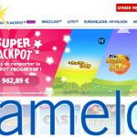 Camelot is FDJ privatization frontrunner; hackers jailed