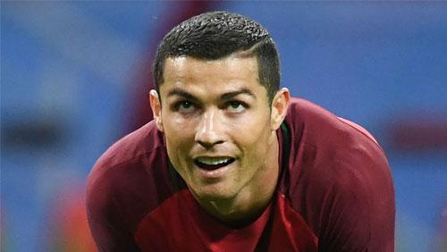 FIFA release best man shortlist; Neymar snubbed; Ronaldo leads betting order