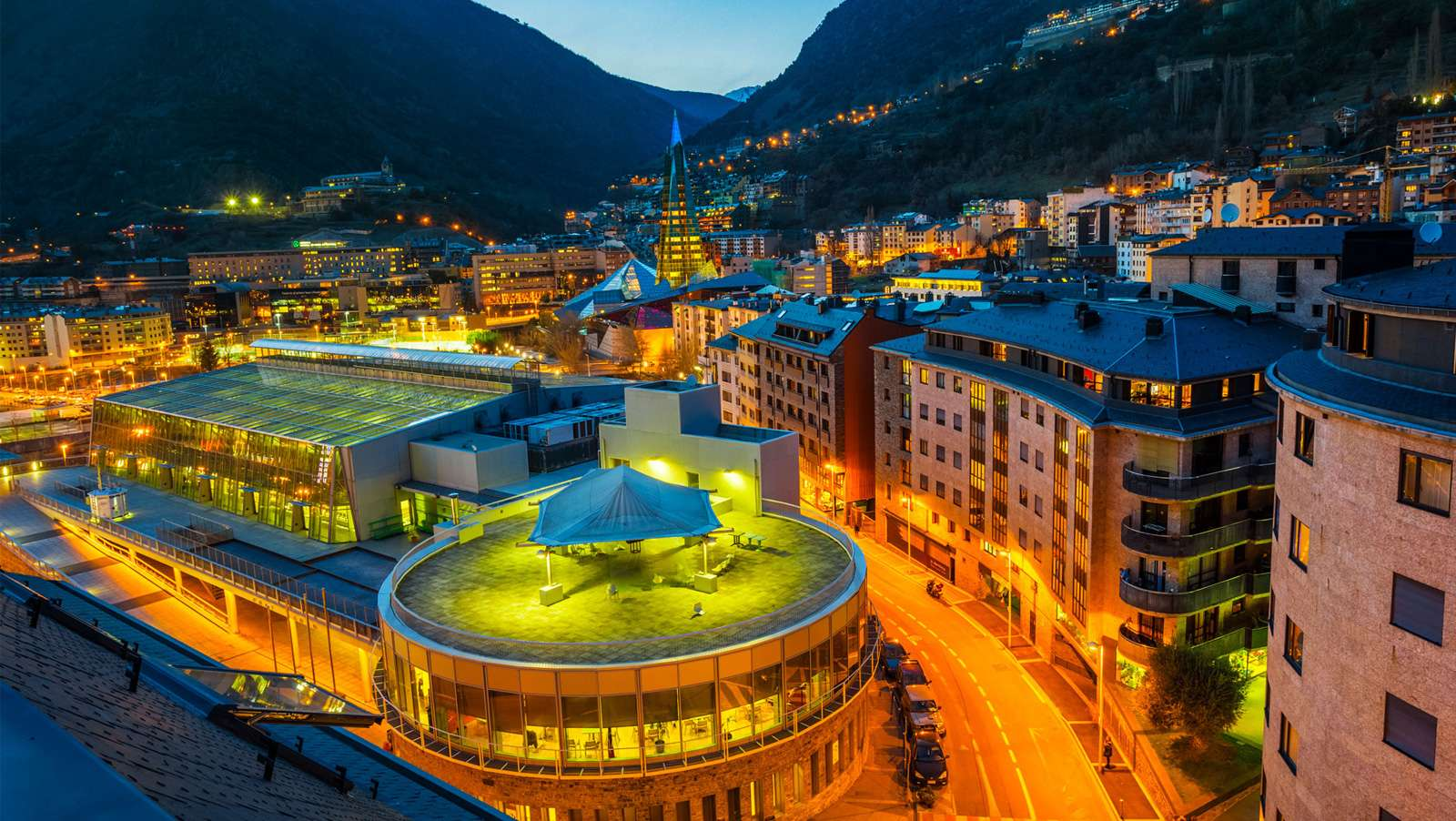 Genting loses to Jocs for new casino in Andorra