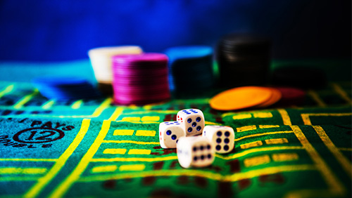 Self Exclusion Casino