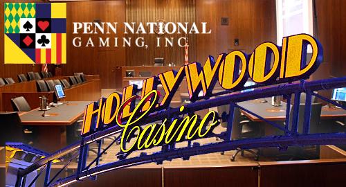 Penn National Gaming drops lawsuit v. PA mini-casinos