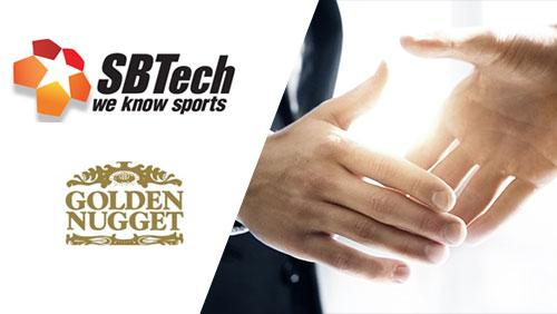 SBTech secures landmark sportsbook partnership with US casino giant Golden Nugget Casinos