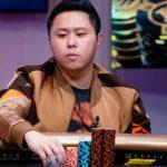 Triton Poker Jeju: Kenneth Kee wins the HK 1m Short-Deck for USD 2.8m