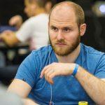 Triton Poker Jeju: Sam Greenwood leads day 1 of the HKD 2m NLHE Main Event
