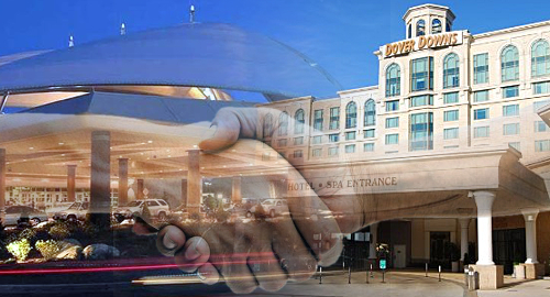 Dover Downs, Twin River casino groups plot merger
