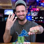 WSOP day 46: Joe Cada wins bracelet #4 in The Closer