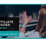 Additional sponsors agreed for AffiliateFEST 2018