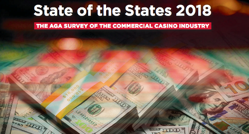 US commercial casino revenue tops $40b for the first time