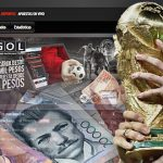 Colombians bet nearly $63m online during 2018 World Cup