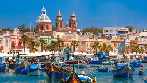 Malta's MRG applies for Swedish license