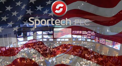 Sportech eyes US sports betting push to boost flat revenue