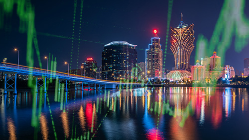 Macau visitation up almost 19% in August