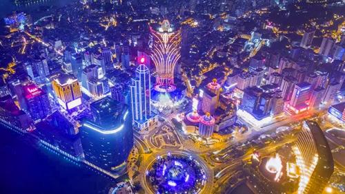 Mandatory casino closures during public emergencies proposed in Macau