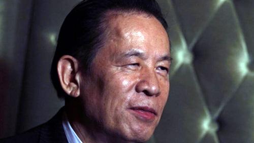 Okada makes demands for information related to Manila casino deal