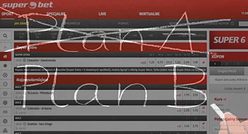 Superbet delays launch of Poland-facing online sportsbook