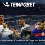 Tempobet renews Barcelona and Real Madrid deal