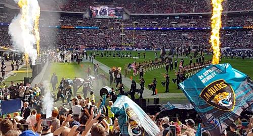UK to ban Wembley gambling ads; NFL rethinks casino ad ban