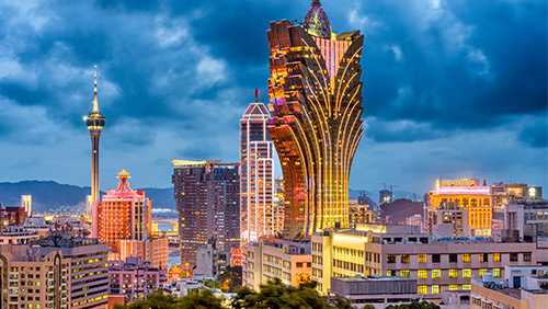 Wynn Macau warns against fraud gambling sites using trademark
