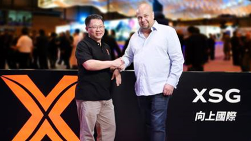 Yggdrasil enters Taiwan with social gaming operator XSG