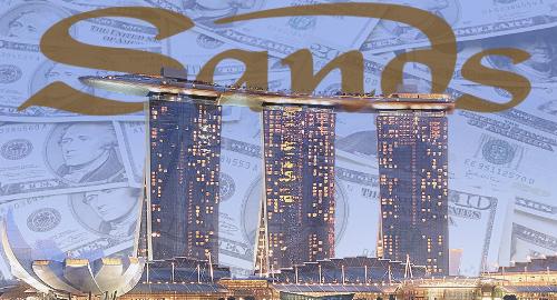 Las Vegas Sands Q3 let down by Singapore, stateside casinos