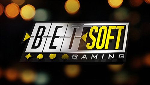 Betsoft Gaming is named Best Slot Provider at 2018 Starlet Awards