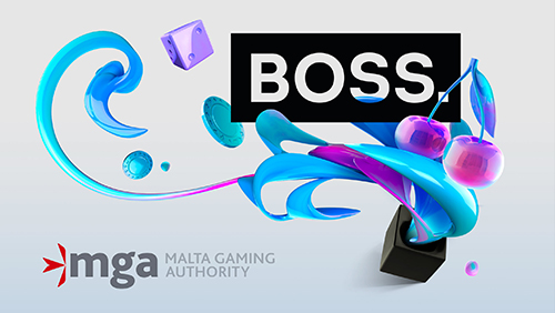 BOSS. Gaming solutions acquire Malta Gaming Licence