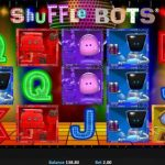 Get in the groove with Realistic Games' Shuffle Bots