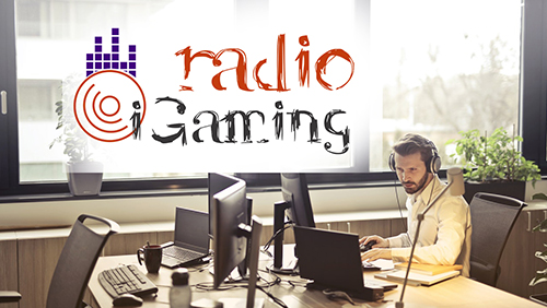 iGamingRadio opens up platform for the industry, encourages embracement of audio content