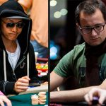 Live MTT round-up: Wins for Kempe & Sung; APT Japan; Five Diamond structures