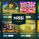 Nissi Online Casino adds Endorphina Casino games