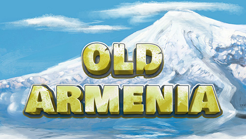 Old Armenia slot powered by Eye Motion