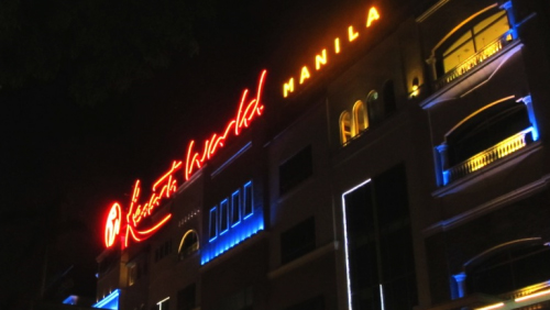 Resorts World Manila gets away with a slap on the wrist for 2017 attack