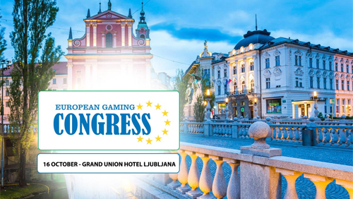GamblingCompliance experts Donata Szabo and Joe Ewens announced as moderators for two important panels at EGC2018