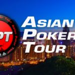 Asian Poker Tour heads to Taiwan in 2019
