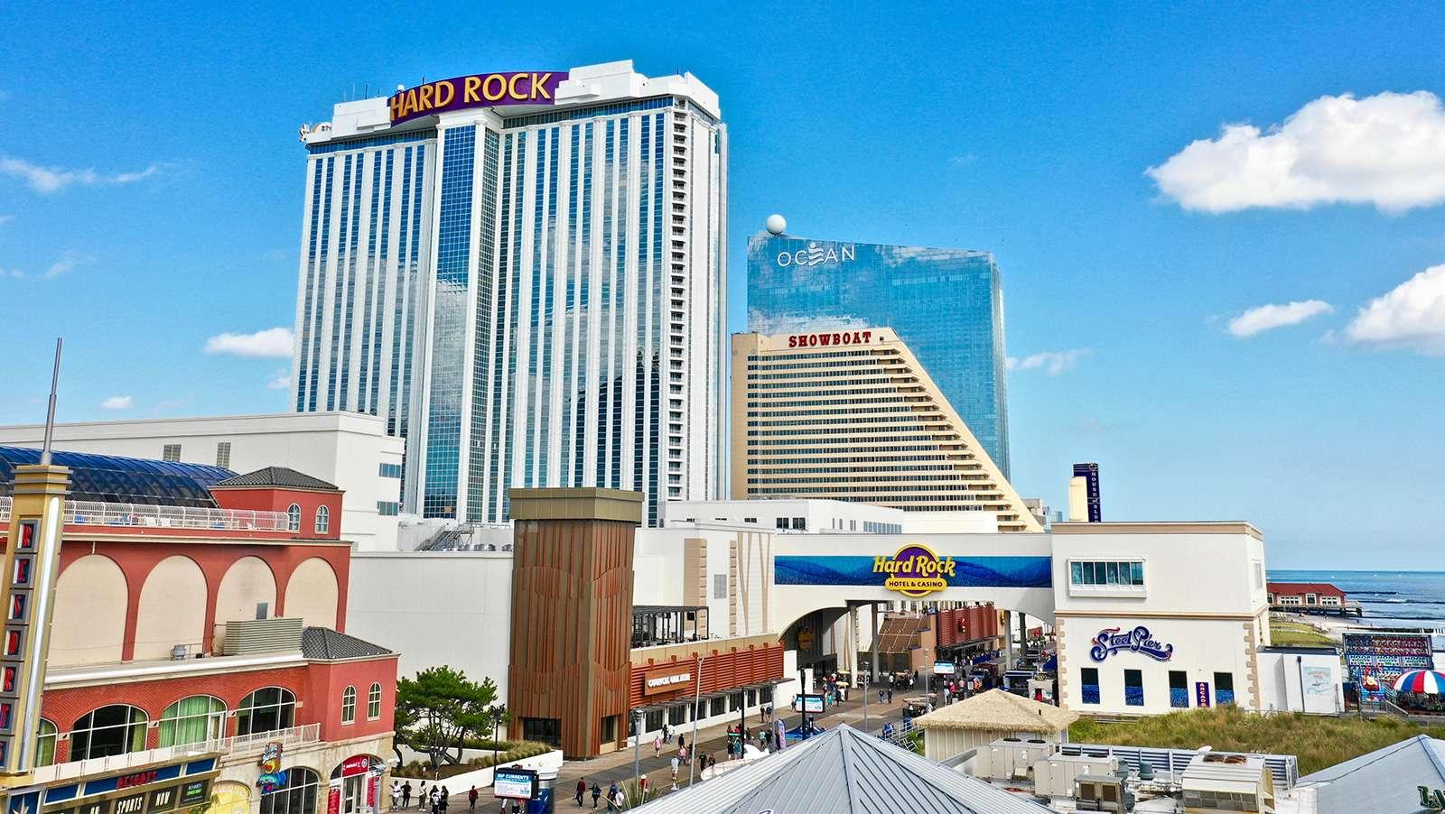 Atlantic City casino profits tumble after new venues launch