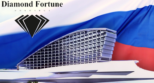 Diamond Fortune Primorye casino to open by September 2020