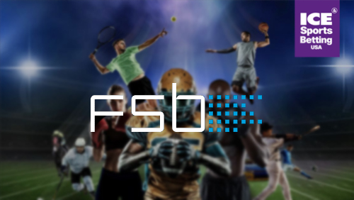 FSB is stateside to unpack latest strategy and products at ICE Sports Betting USA