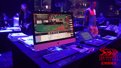 GEA Summit transforms gaming industry trade show