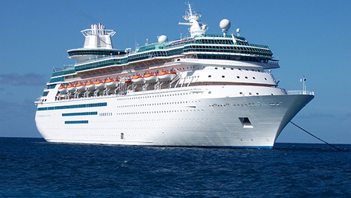 """India Cruise Lines Association """"demands"""" casinos on ships"""