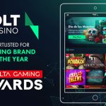 Lightning strikes twice at Volt Casino with iGaming Brand of the Year shortlisting