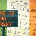 "Lottery betting no ""meaningful threat"" to Irish lotteries"