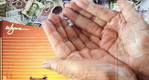 Macau casino junkets plead for tax relief, debt collection help