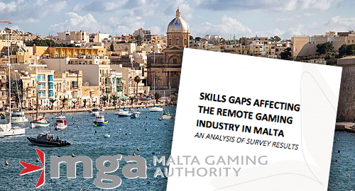 Malta's online gambling operators can't find enough qualified staff