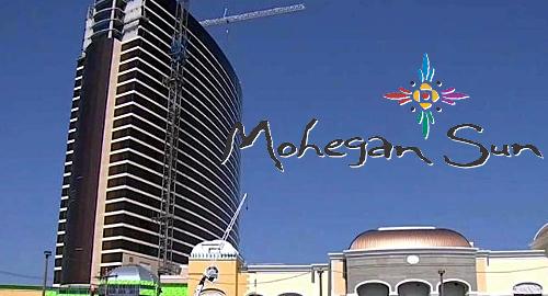 Mohegan Sun ready to acquire Wynn's Boston casino project