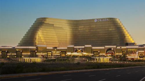 Okada Manila October earnings 'an all-time high'