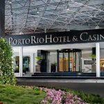 Porto Rio Hotel & Casino in Greece turns off casino lights amid strike