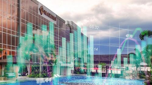 Resorts World Manila owner profit up in Q3